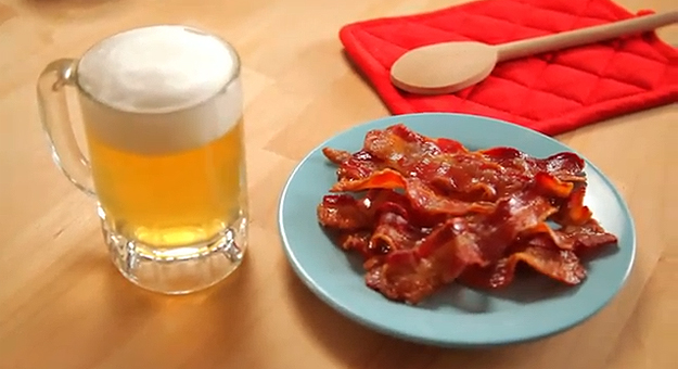 Life, Liberty and Bacon | Pairing Bacon and Beer